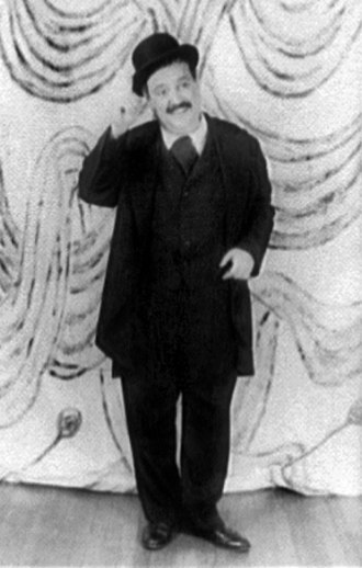 Zero Mostel - Performing in 1958