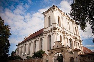Wągrowiec Place in Greater Poland Voivodeship, Poland