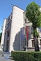 Zgrada Pravnog fakulteta, Beograd 08.jpg
