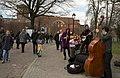 Zitadelle Spandau - Ritterfest 2015 01.jpg