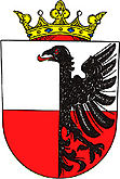 Zlonice coat of arms
