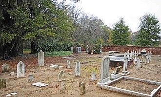 Zubly Cemetery - Image: Zubly Cemetery