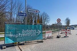 Zufahrt Impfzentrum Hofer Land Hof 20210426 DSC08868.jpg