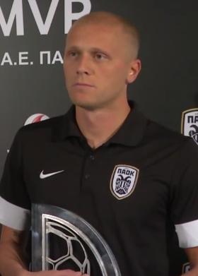 Zvonimir Vukić (2013)