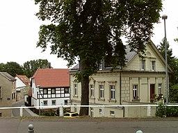 Mühlberg in Zwenkau