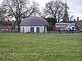 """Armadilloo"", Victoria Avenue - geograph.org.uk - 658179.jpg"