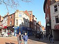 """Cashier Pawnbroker"" 1 Baillie Street, Rochdale OL16 1JJ - geograph.org.uk - 2253271.jpg"