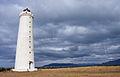 """""""Faro de Grótta"""" en Reikiavik península de Seltjarnarnes Islandia (8688922791).jpg"""