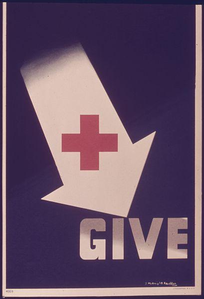 "File:""Give"" (Red Cross) - NARA - 514378.jpg"