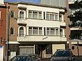 """Liliado"", modernistisch appartementsgebouw, Koningslaan 95, Knokke-Heist.JPG"