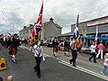 """The Twelfth"" celebrations, Newtownstewart (73) - geograph.org.uk - 1961582.jpg"