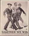 """Together We Win."", ca. 1917 - ca. 1919 - NARA - 512482.tif"