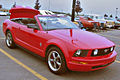 '05-'09 Ford Mustang Convertible ('11 Les chauds vendredis).JPG