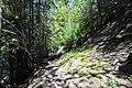 '10 the Molly Hughes trail along lake, easy walking - panoramio.jpg