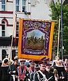 'The Twelfth' parade, Bangor - geograph.org.uk - 1964642.jpg