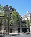 École des mines, boulevard Saint-Michel, Paris 6e.jpg