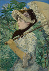 Édouard Manet - Jeanne (Spring) .jpg