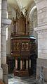 Église Notre-Dame de Toutes-Aides Nantes pulpit.JPG