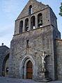 Église Saint-André d'Ailhon - façade.jpg