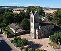 Église Saint-Florent de Thil (Ain) en juillet 2019 (1).JPG