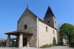 Habiter à Saint-Jean-sur-Reyssouze