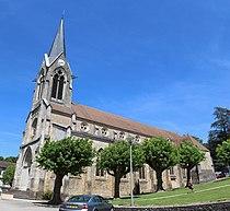 Église St Martin Coligny Ain 14.jpg