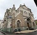 Église Ste Marie St Étienne Loire 1.jpg