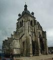 Église et tour Arcis sur Aube 03120.jpg
