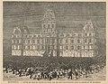 Émeute à l'Hôtel de Ville de Montréal en 1885.jpg