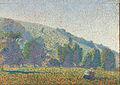 Émile Bernard - Two Breton women in a meadow - Google Art Project.jpg