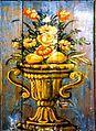 Διακοσμητικό θέμα με δοχείο με άνθη σε θωράκιο του τέμπλου, 19ος αι., Άγιος Νικόλαος, χωριό Πέτερσκο, Φλώρινα.jpg