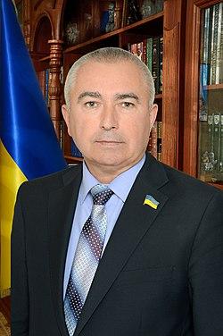Володимир Юрійович Арешонков