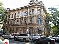 Будинок прибутковий Покровської церкви, Одеса.JPG