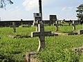 Ваўкавыск. Польскія вайсковыя могілкі (01).jpg