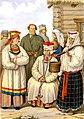 Великороссияне Воронежской губернии 1862.jpg