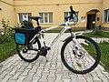 Велосипед Львівської поліції.jpg