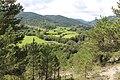 Вид на Каталонские Пиренеи с дороги GI-402 - panoramio.jpg