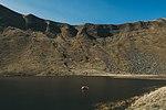 Вид на озеро Догяска з байдаркою.jpg