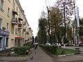 Воскресенск, Октябрьская улица IMG2462JPG.jpg