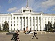 Дом Советов 2006