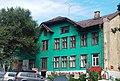 Дом жилой, ул. Дзержинского, 40, Хабаровск, Хабаровский край.jpg
