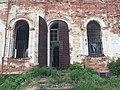 Заброшенная церковь в селе Ключи, Вольский район, Саратовская область - 3.jpg
