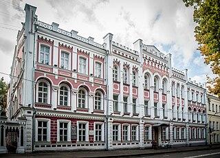 Smolensk City in Smolensk Oblast, Russia