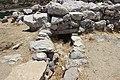 Канализация ХVI-XIV вв. до н.э. Antic Gournia. Lasithi. Crete. Greece. Июль 2013 - panoramio.jpg