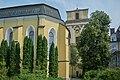 Кафедральний костел святих Апостолів Петра і Павла. Дзвінниця 2.jpg