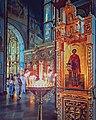 Михайлівський Золотоверхий собор, інтер'єр, м.Київ.jpg
