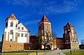 Мірскі замак, Беларусь - panoramio (3).jpg