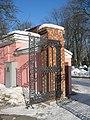 Новодевичье кладбище. Ворота02.jpg