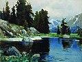 Озеро в Лаже (1909).jpg