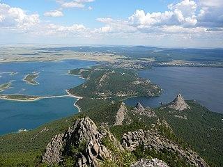 Akmola Region Region of Kazakhstan